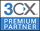 3CX Gold Certified Partner